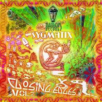 Closing Edges Vol.2 cover art