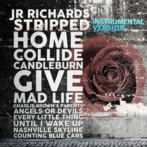Stripped (Karaoke Version) cover art