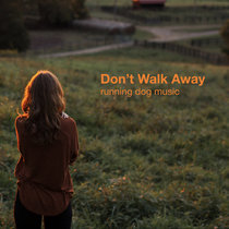 Don't Walk Away cover art