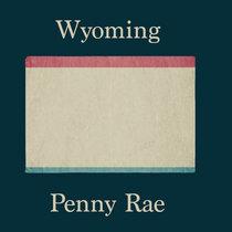 Wyoming (Dear Cheyenne) cover art
