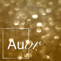 Auor EP cover art