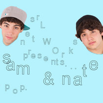 SRL Networks Presents Sam & Nate cover art