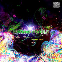 Twisted Kala - Kali Namaha - 153 Bpm - Single cover art