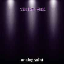 New World Demo Track cover art