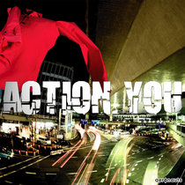 ACTION YOU cover art