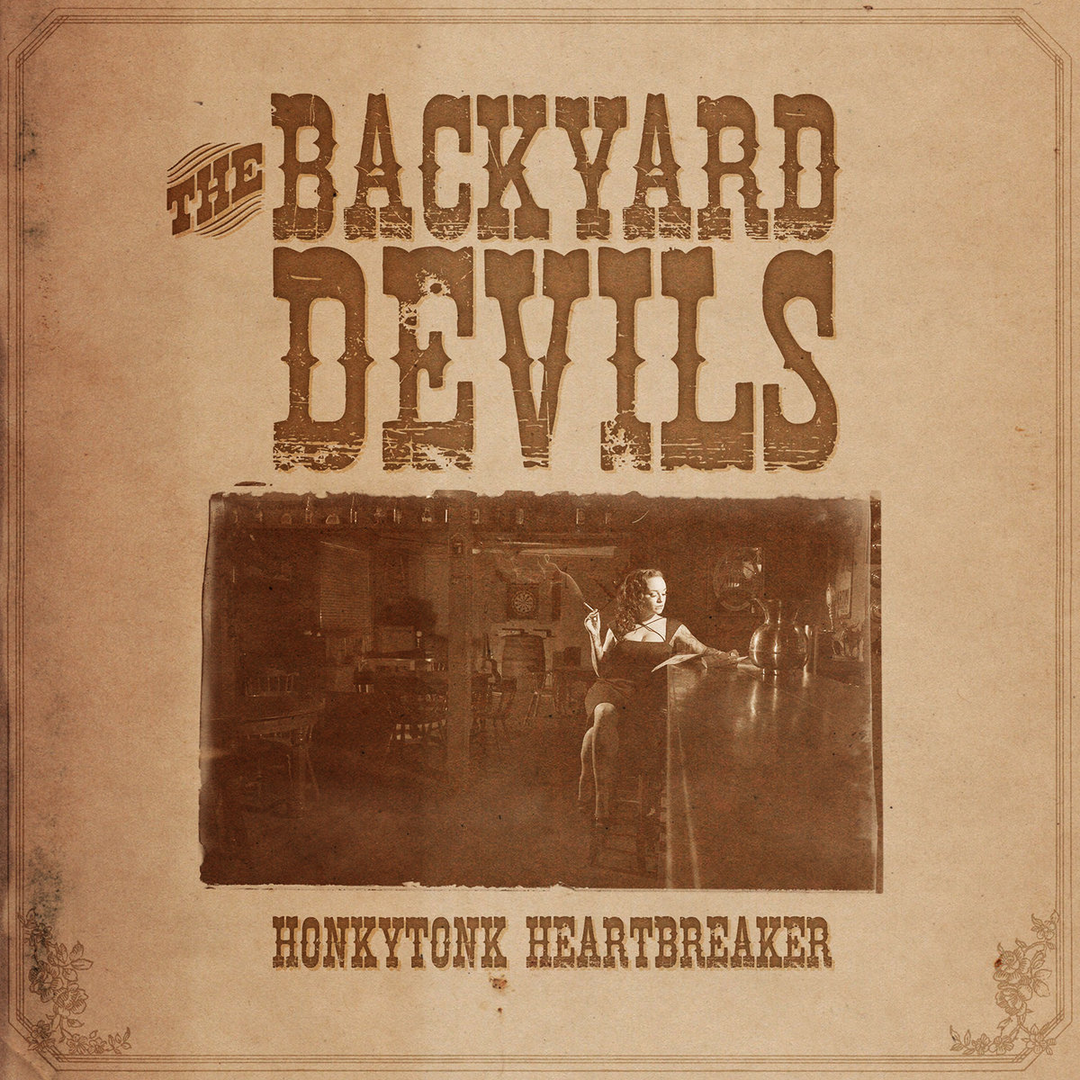 the backyard devils
