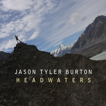 Headwaters by JasonTylerBurton