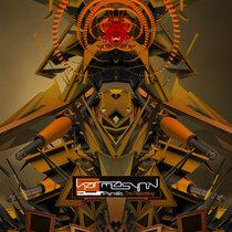 Psymatiks: The Replotting cover art