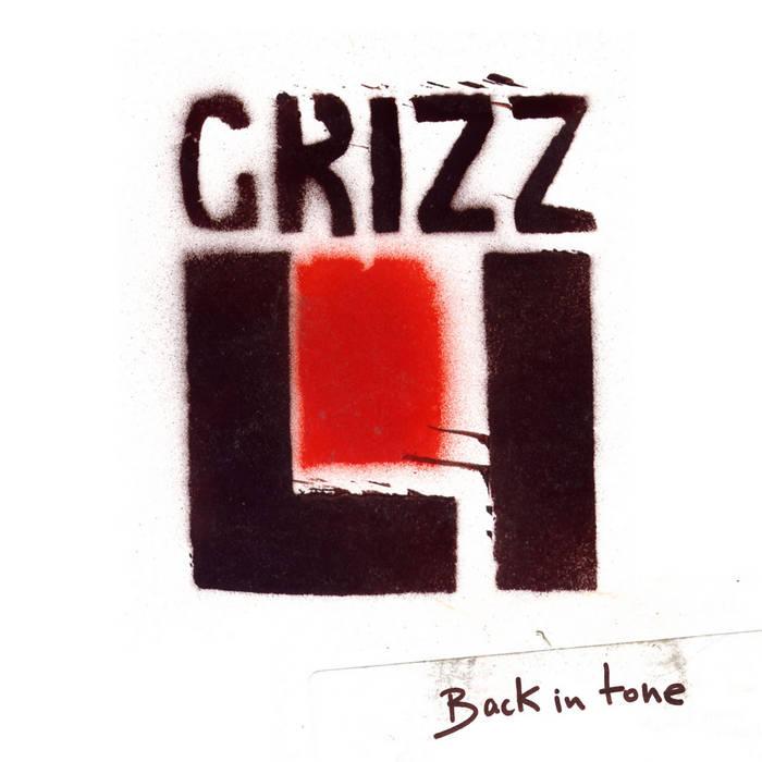 Grizz-Li Back In Tone 2010