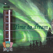 Time to Dream cover art