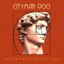 Modern Reneissance Man cover art