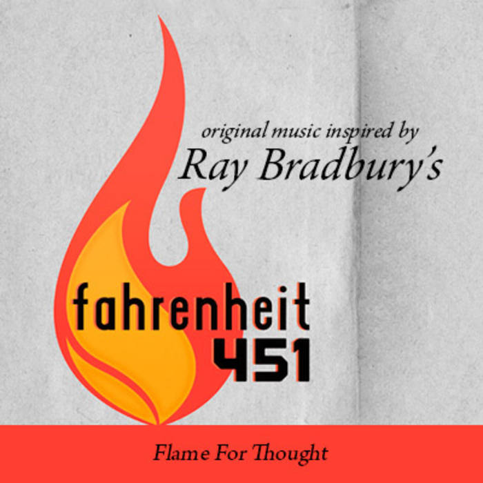 book report fahrenheit 451 A short summary of ray bradbury's fahrenheit 451 they are a part of a nationwide network of book lovers who have memorized many great works of literature and.