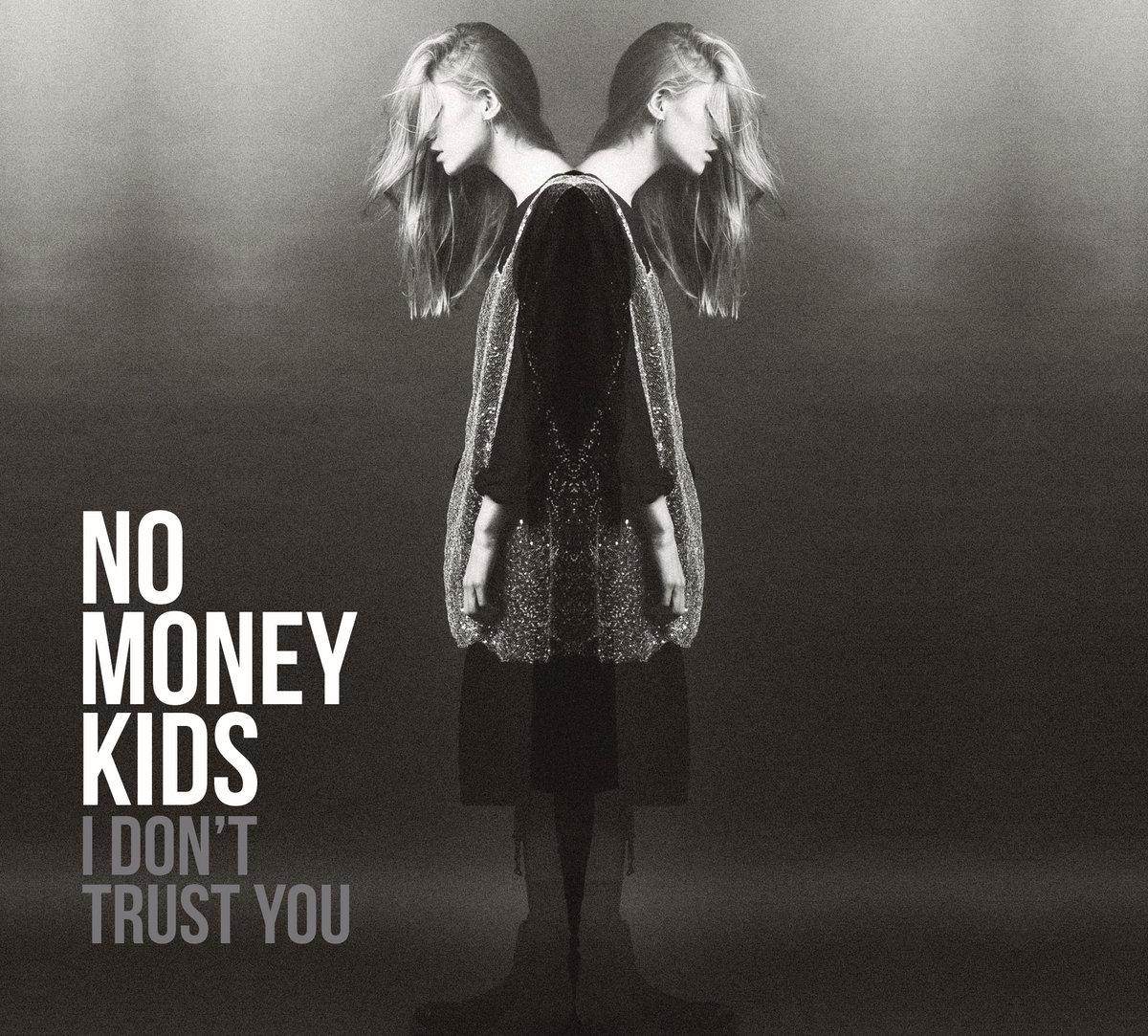 I DON'T TRUST YOU (ALBUM)