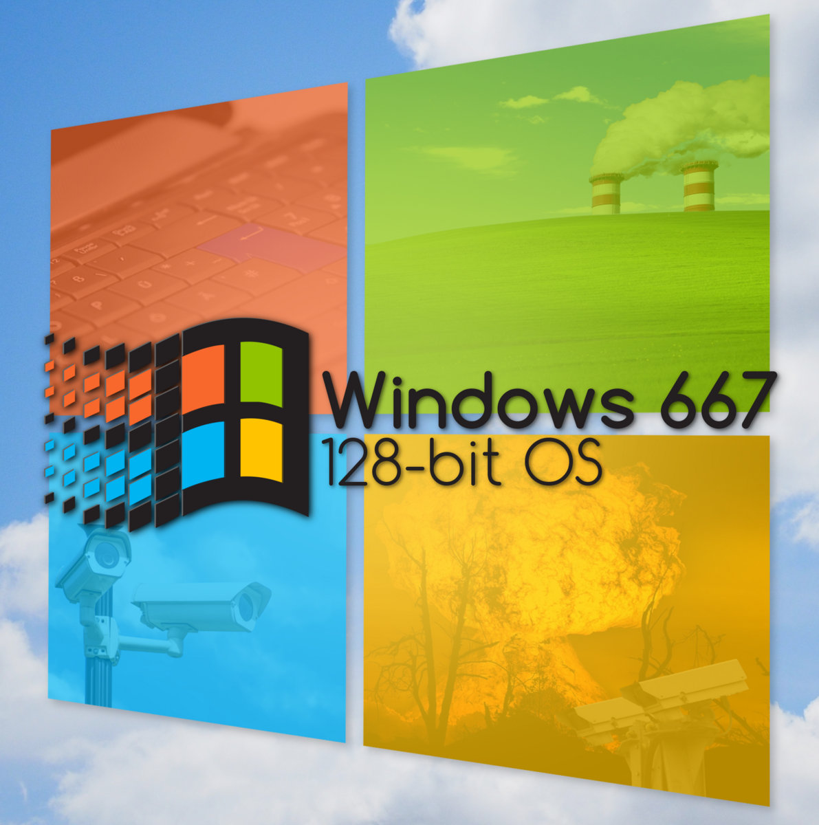 Windows VS Linux   Terminal Boss