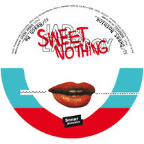 Sweet Nothing EP cover art