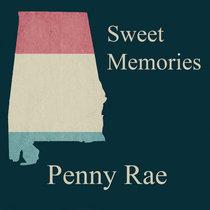 Sweet Memories cover art