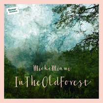 In The Old Forest cover art
