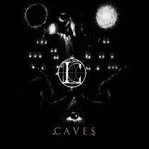 Caves (Dusk009CD) cover art