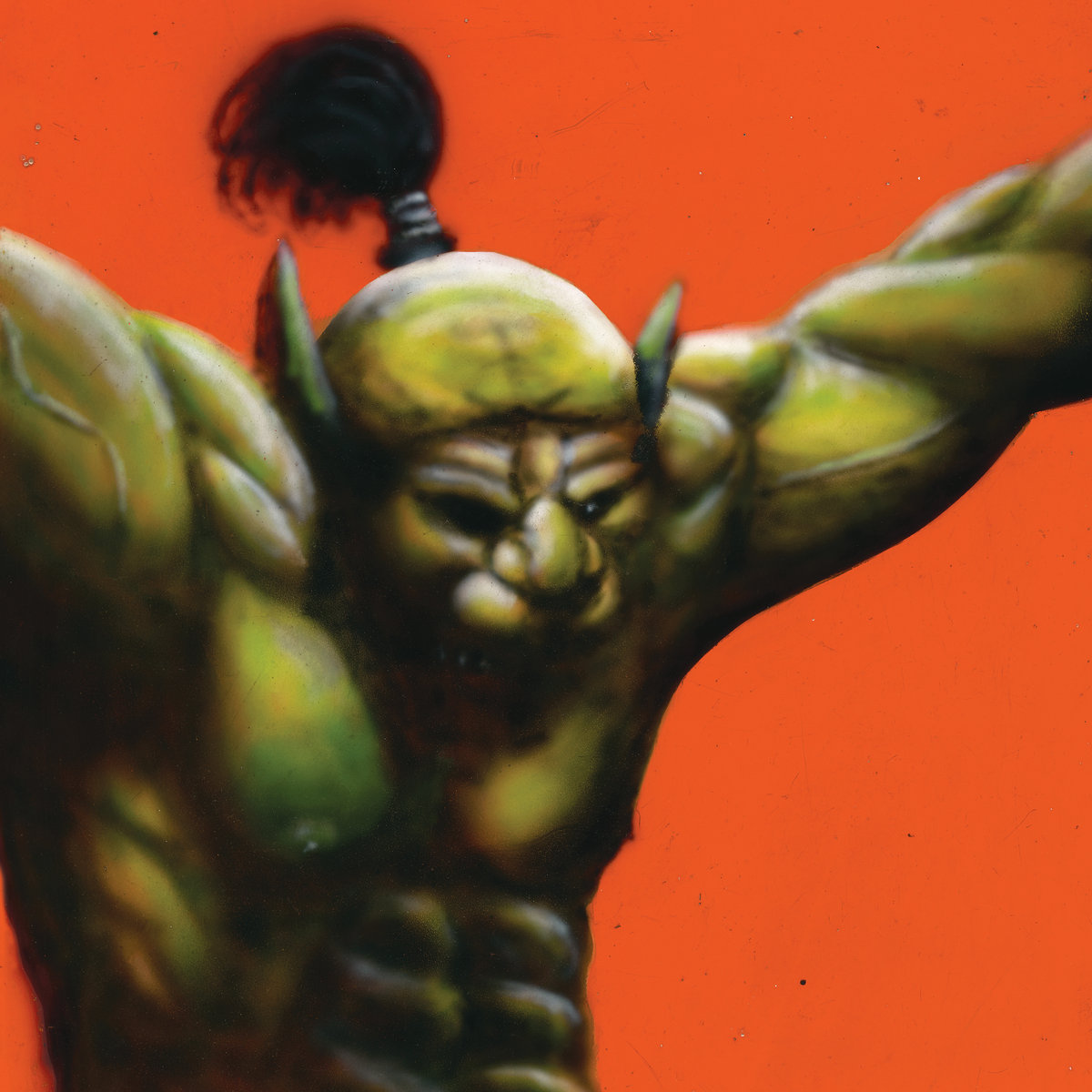 Face Stabber | Oh Sees