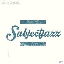 SubjectJazz Vol 1: Jazziste cover art