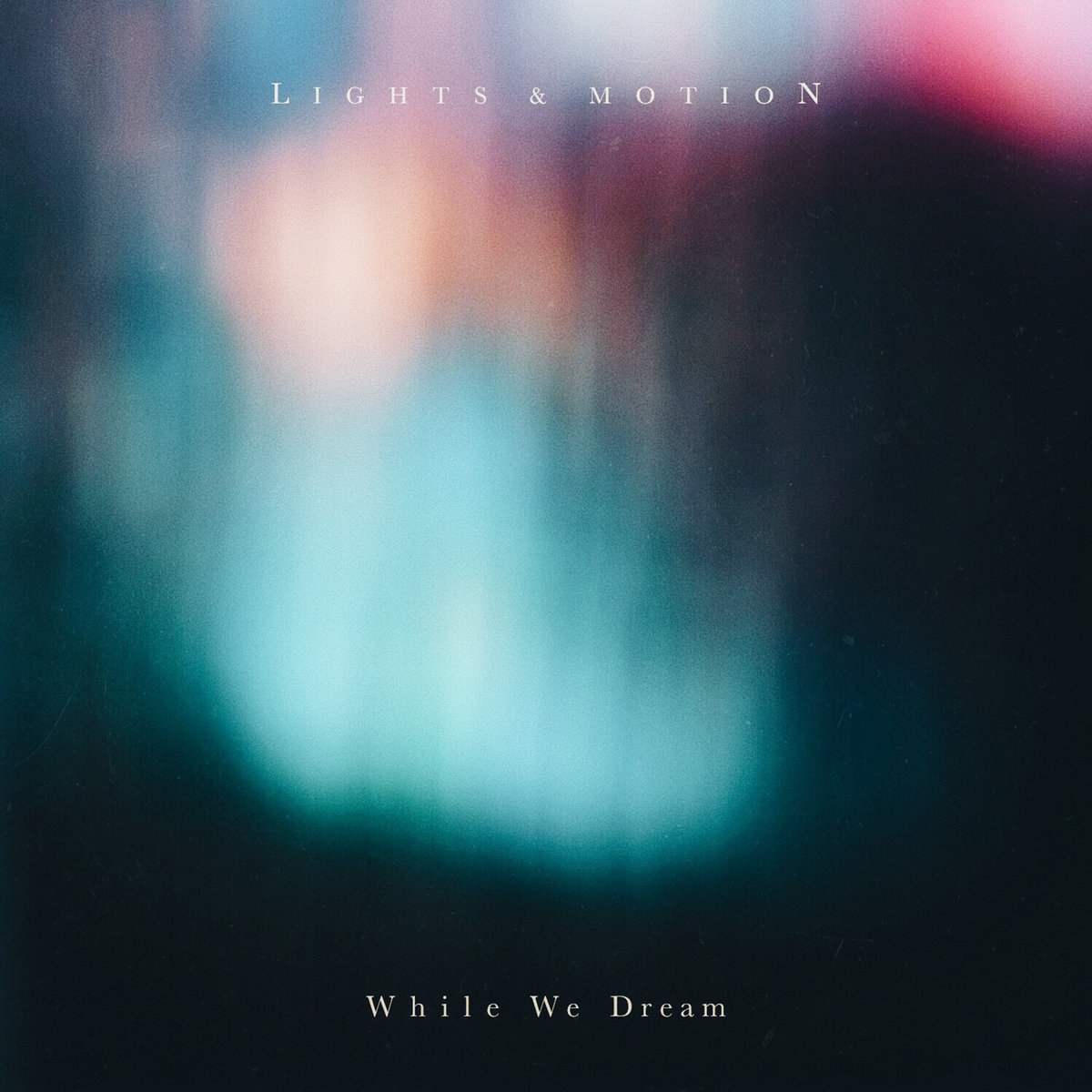 while we dream deep elm records