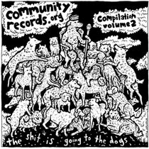 Community Records Compilation Vol. 2 cover art