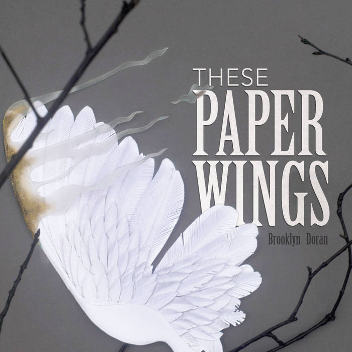 These Paper Wings cover art