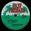 Earl Cunningham - Hot Stepper / Crock Back - Lyrics Fiesta