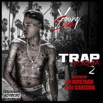 Young Sam - Trapfornia 2 cover art