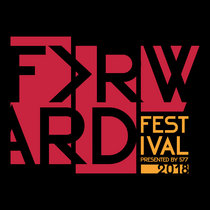 Forward Festival 2018 Mixtape cover art