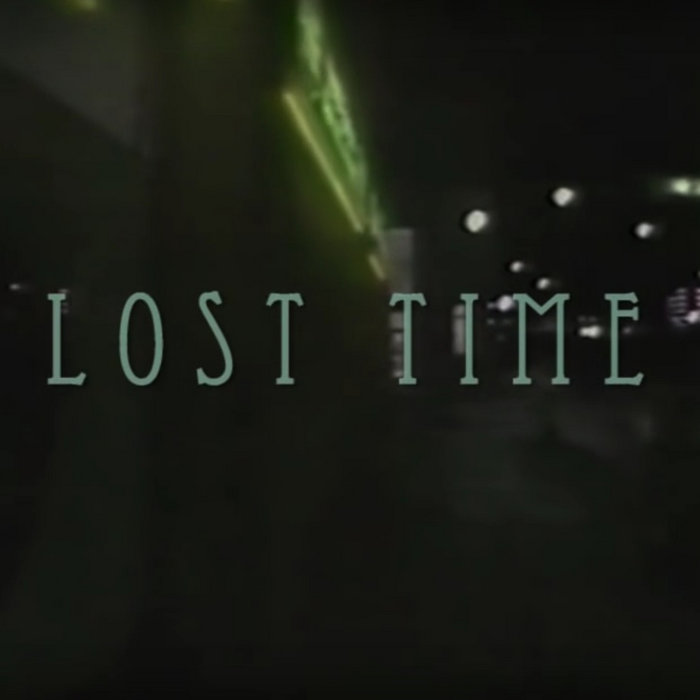 Twis - Lost Time (2016)