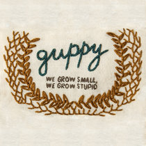 We Grow Small, We Grow Stupid cover art