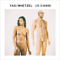 Life Is Raining Instrumentals cover art