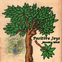 Positive Joys: mixtape vol. 1 cover art
