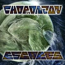 Escapes cover art