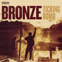 Ticking Bomb cover art