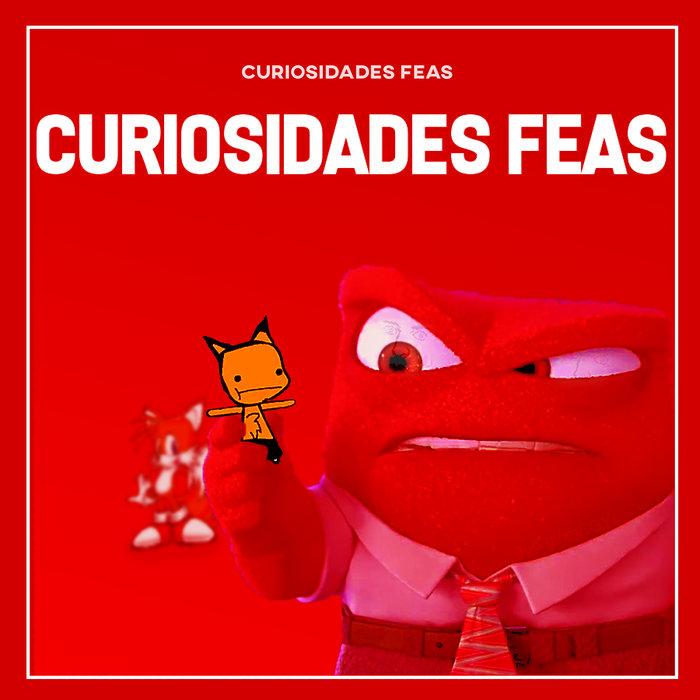 Curiosidades Feas - Curiosidades Feas Image