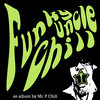Funky Uncle Chill Cover Art