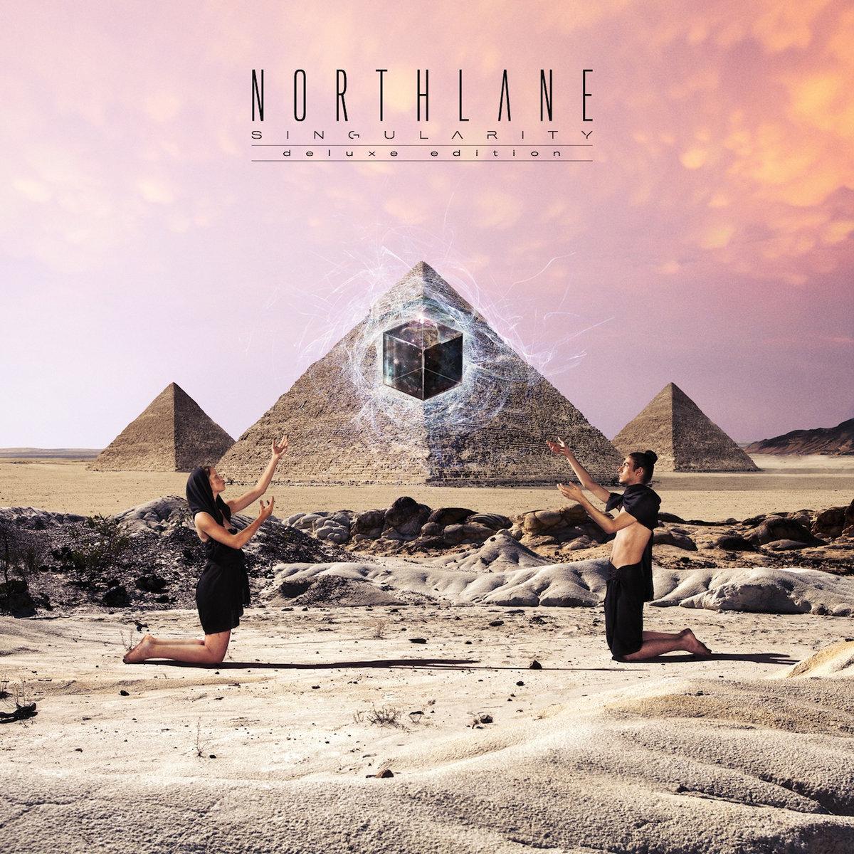 Genesis (Instrumental) | Northlane