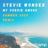 Stevie Wonder - My cherie amour ( Summer 2020 remix ) Limited