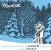 Blankets: Recordings for the Illustrated Novel Cover Art