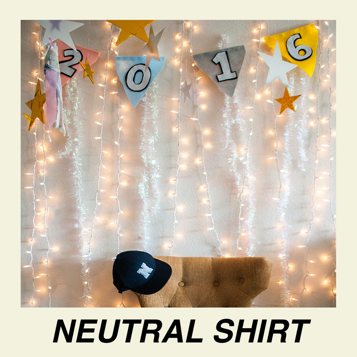 The Last Time | NEUTRAL SHIRT