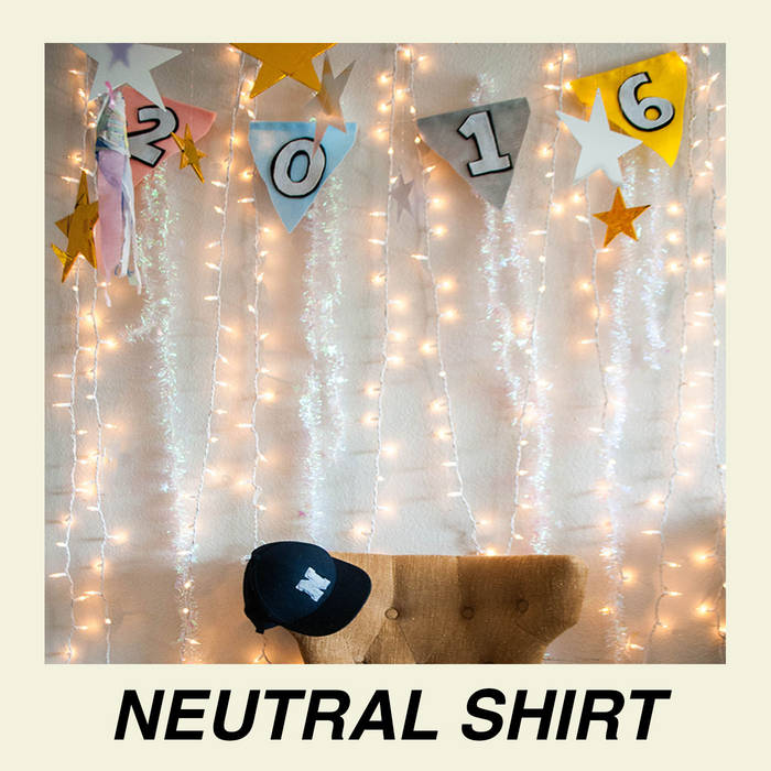 The Last Time   NEUTRAL SHIRT