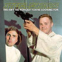 Ep 035 : LIVE! Tom Ballard – Comedian, television presenter & Star Wars fan cover art