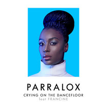 Crying on the Dancefloor cover art