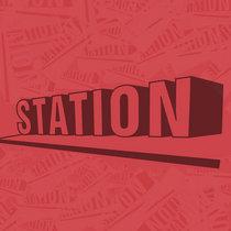 James Flavour & Sasse presents Station cover art