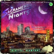 Sacramento Nights cover art