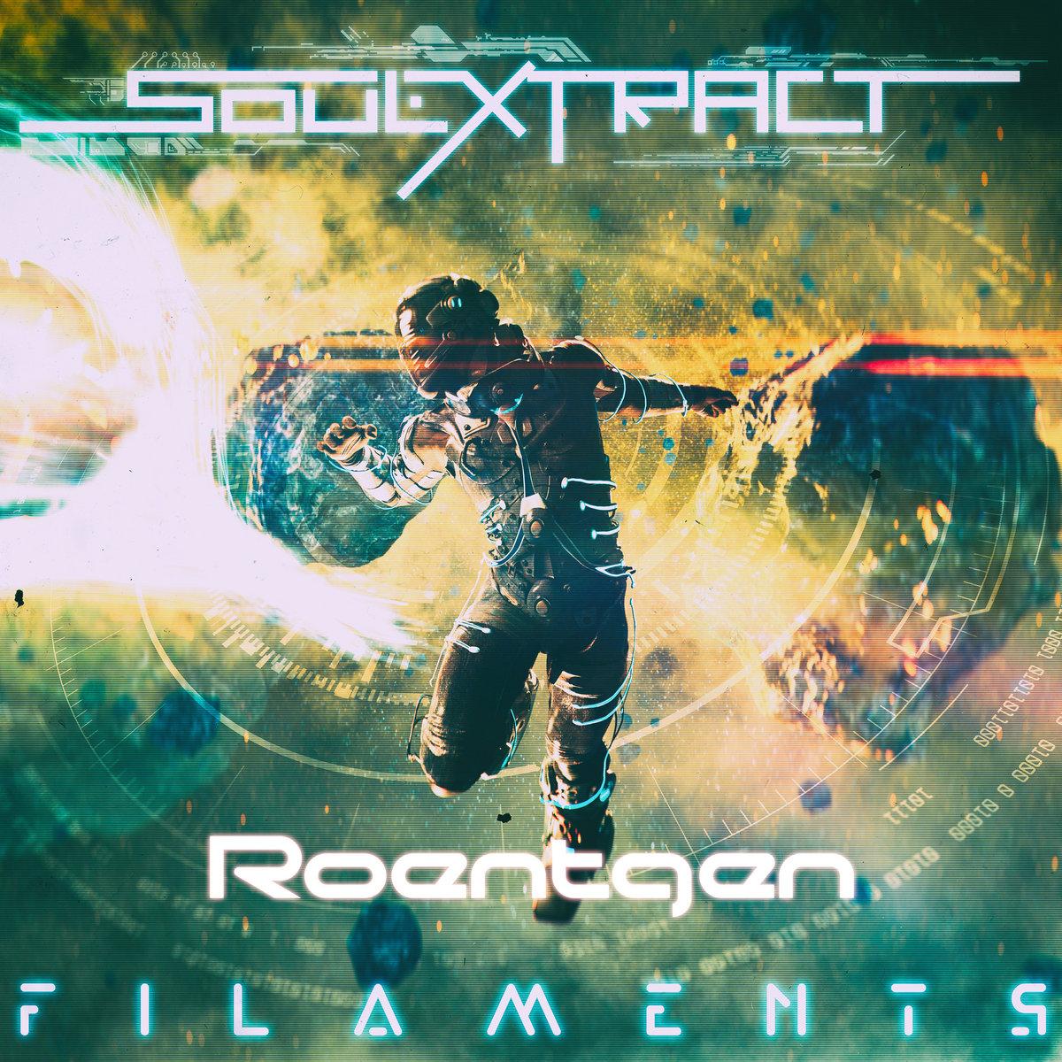 Roentgen (Single) | Soul Extract