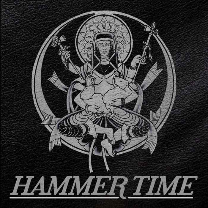 hammer black sheep