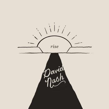 Rise by David Nash